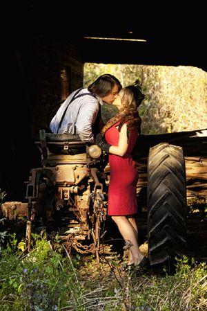 Tractor Love