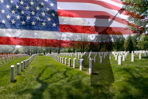 Memorial Day Visual