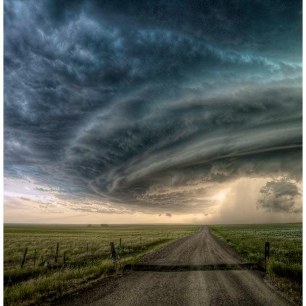 Perfect Storm Road