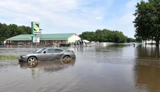 Rock Valley Flood 2018