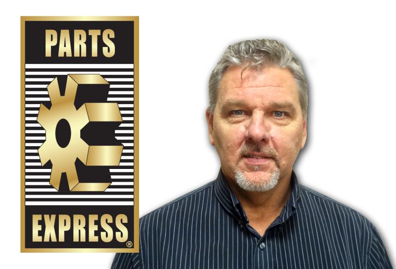 Bruce Parts Express July 2019