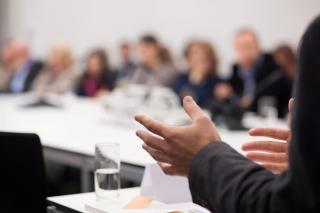 Speaker Seminar