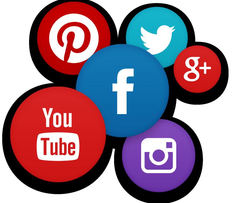 Social Media Images July 2019