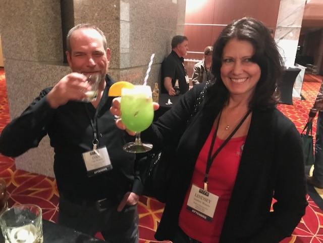 Mobile Fun Drinks 2019