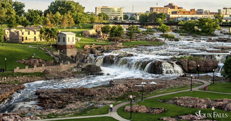 Sioux Falls Rapids