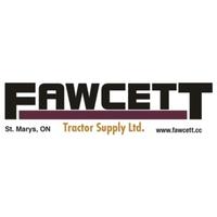 Fawcett Logo