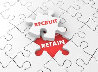 Reruit Retain Puzzle Image