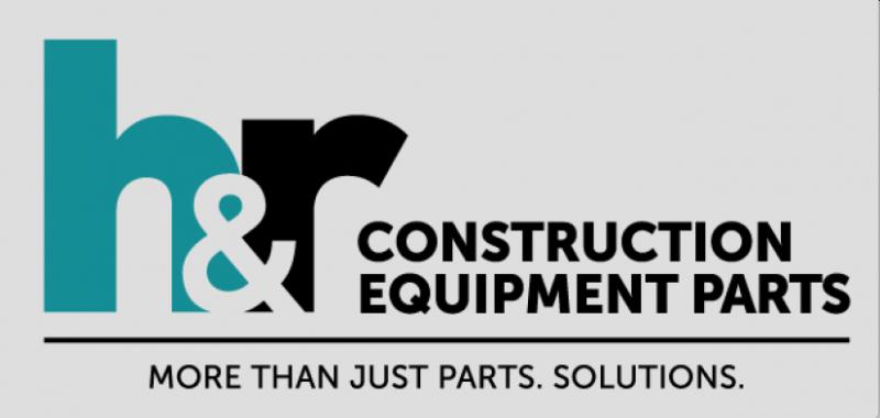 H&R Parts Logo