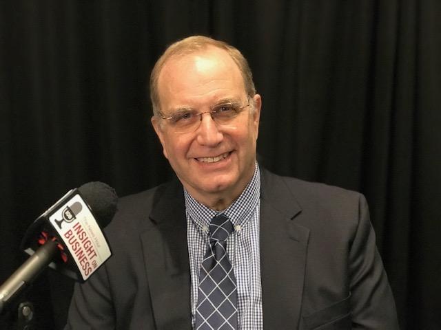 George Isaacson January 2020
