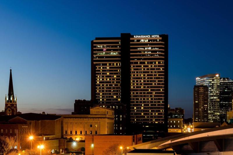 Renaissance Hotel Nashville