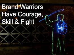 Brand Warrior Image