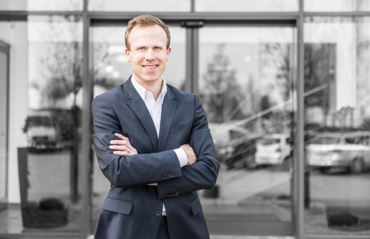 Tim Muller March 2020
