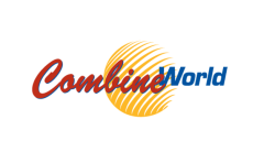 Combine World Logo