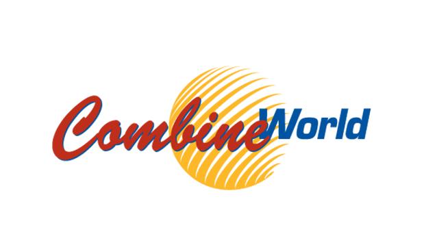 Combine World Logo