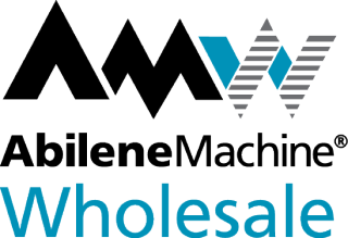 Abilene Machine Logo Wholesale