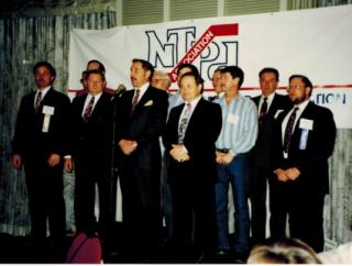 Herman NTPDA Board