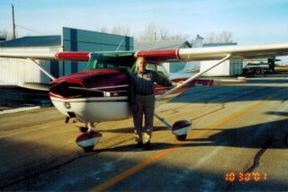 Herman Plane