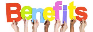 Benefits Image